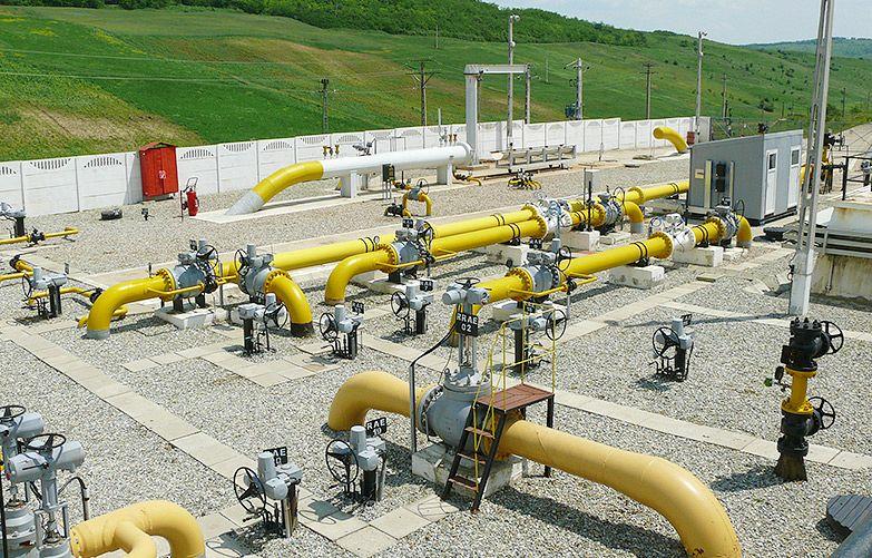 Conducta de transport gaze naturale, Ghergheasa-Focșani, pe cale de-a deveni, proiect de importanță națională în domeniu.Foto:transgaz.ro