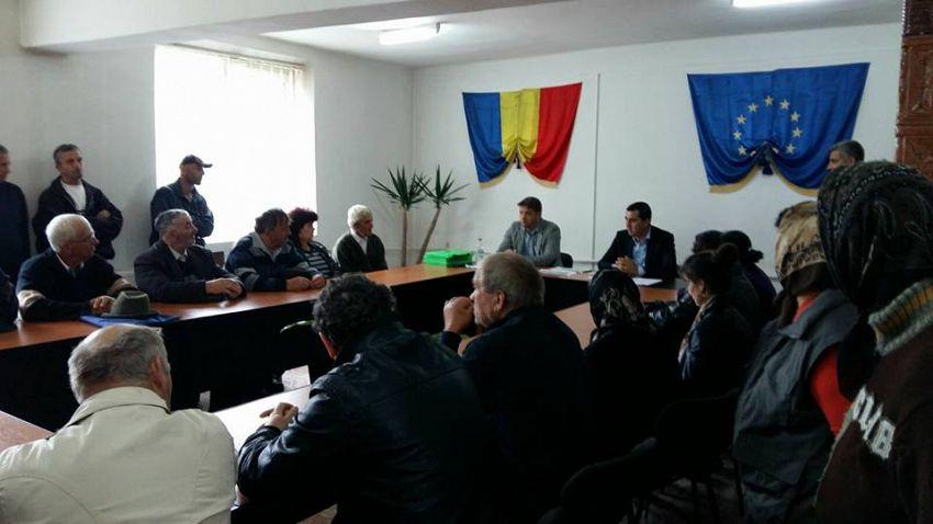 Autoritățile le-au cerut opinia cetățenilor cu privire la proiect