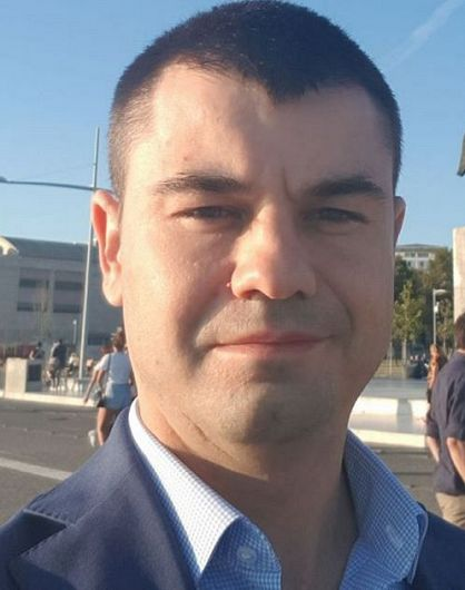 Dr. Constantin Gavriloiu este membru al CA al spitalului județean Focșani din partea Ministerului Sănătății