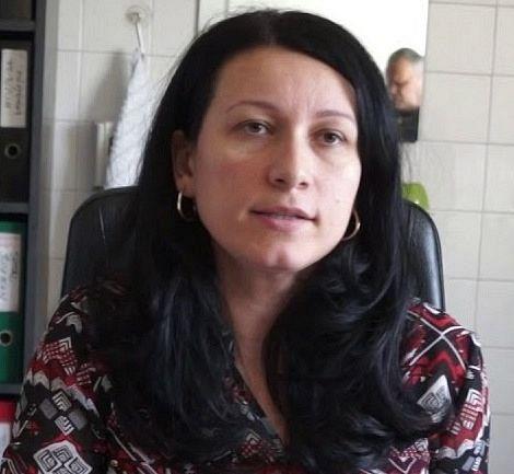 Dr. Janina Lazăr este membru al CA al spitalului județean Focșani din partea Ministerului Sănătății