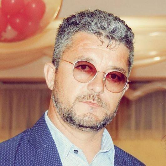 Vasile Tudorache-Foto preluată de pe contul de facebook Vasile Tudorache