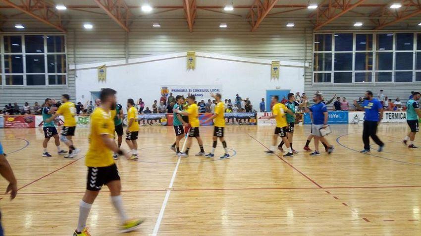 Fotografie preluată de pe contul de facebook  Cătălin Vlădescu