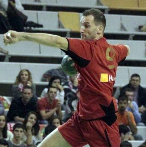 Noua achiziție a CSM 2007 Focșani ,Sladic- a înscris de 4 ori în primul joc al turneului de la Suceava