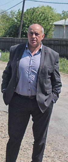 Corneliu Prunache