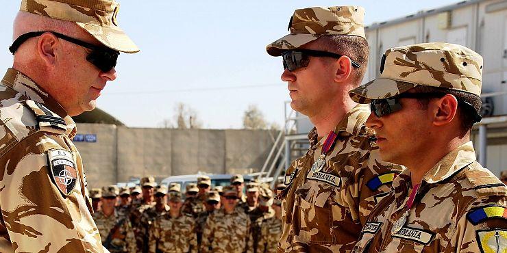 Fotografe preluată de pe site-ul armataromaniei.ro