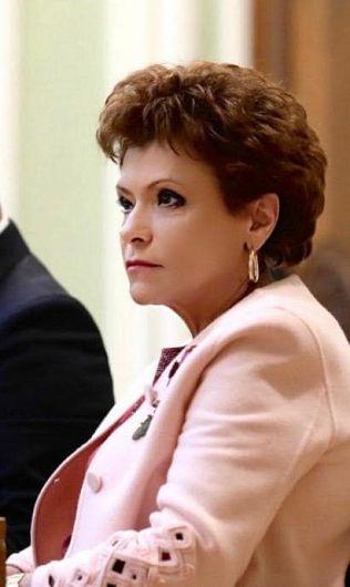 Elena Stoica este deputat PSD de Vrancea