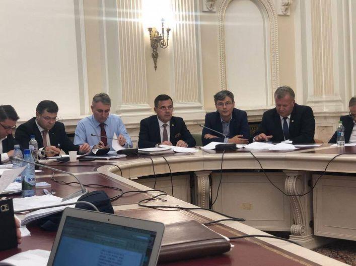 Foto Deputatul liberal susține că Moldova nu se poate dezvolta fără infrastructură
