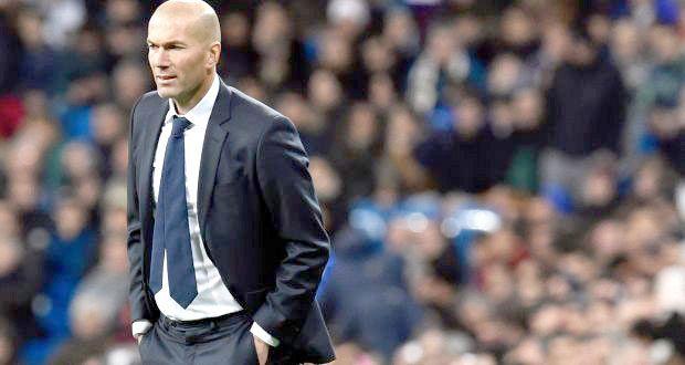 O mare realizare pentru antrenorul Realului, Zinédine Zidane