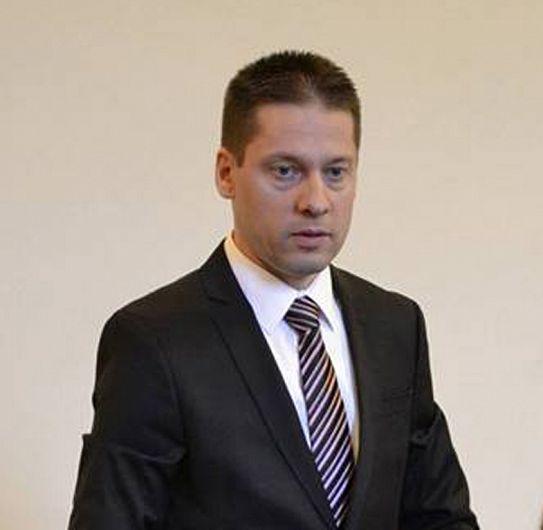 Dr. Dragoș Cozma, director executiv adjunct DSP Vrancea
