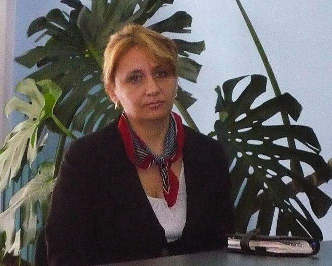 Marta Luminiţa Harabulă este începând de marți 19 mai 2020 director general al Casei de Asigurări de Sănătate Vrancea