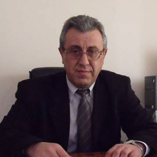 Ionel Partenie directorul executiv în funcție  al APIA Vrancea a fost detașat în alt județ, pentruo perioadă de 6 luni,prin ordinul directorului general al APIA.