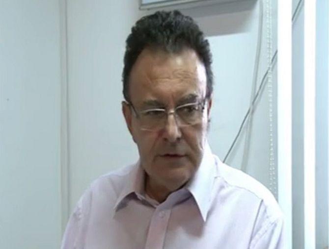 Doctor în științe medicale neurologice și psihiatrie infantilă Mircea Lăzărean