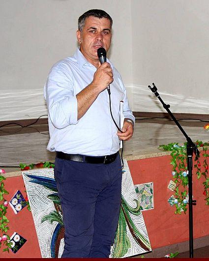 Sovejanul Cristi Merchea editorul ziarului Emigrantul și este vechi colaborator al Ziarului de Vrancea