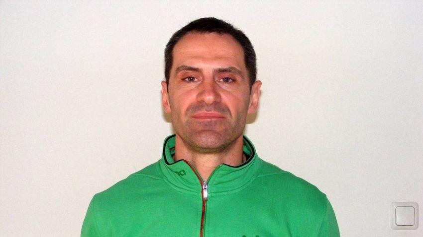 Sandu Iacob  noul antrenor al echioei de handbal  CSM Focșani 2007