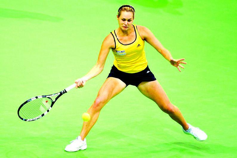 Jana Cepelova are șanse puține să reediteze rezultatul de acum doi ani
