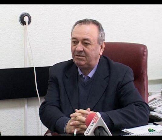 Nicolae Mărăscu este fostul director al Spitalului Panciu