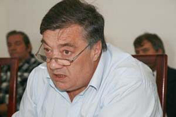 Notarul Ciprian Nica fost parlamentar PSD de Vrancea