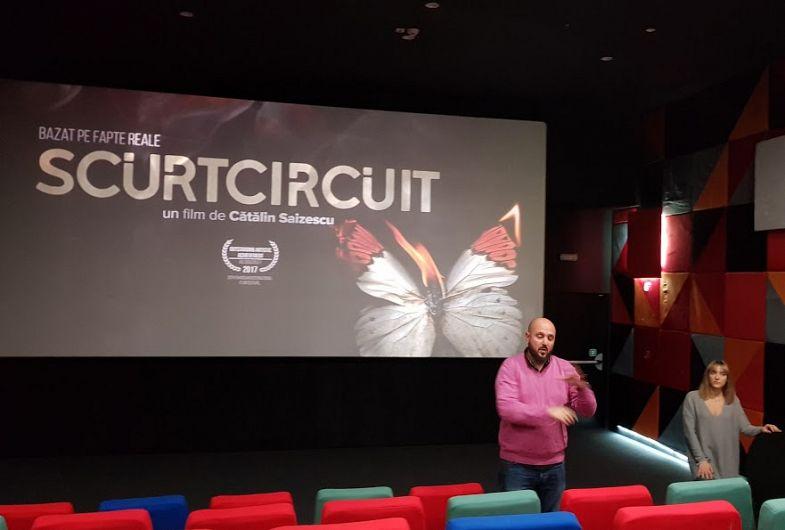 Foto: Producția cinematografică a fost premiată la Shanghai și selectată în competiția finală a Festivalui de film din Cairo