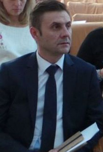 directorul al CUP Salubritate Focșani-Adrian Vulpoiu