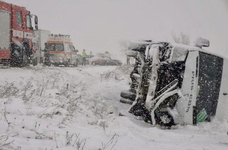 Fotografie preluată de pe site-ul monitorulbt.ro