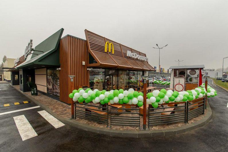 Premier Restaurants România deschide primul restaurant McDonald's din Vrancea