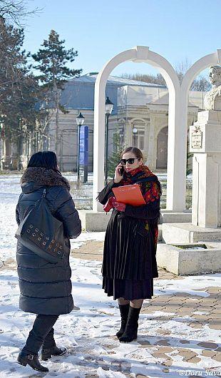 Focus FM Regional a fost interesat sa afle mai multe despre Focșaniul Unirii - civic walking tour