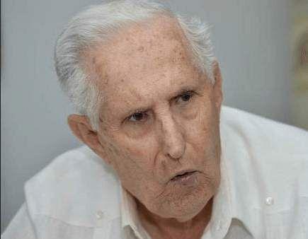 Antonio Veciana susține că s-a întâlnit cu agentul CIA care l-a recrutat pe cel care avea să fie considerat asasinul președintelui Kennedy