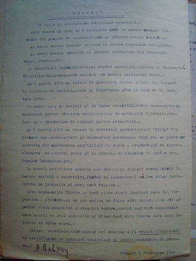 Casa căsătoriilor documente-arhive-3.jpg-Fotografie preluată  de pe blogulvranceaaltfel.ro