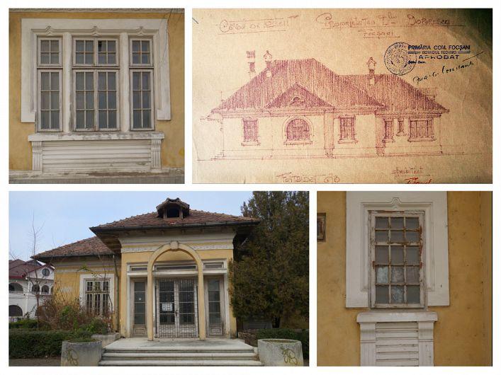 Casa căsătoriilor-colaj-Fotografie preluată  de pe blogulvranceaaltfel.ro