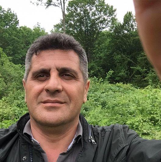 Inginerul Petrică Tudose este începând de luni 30 martie 2020 șeful Ocolului Silvic Focșani cel mai mare ocol al Direcției Silvice Vrancea.Foto:facebook
