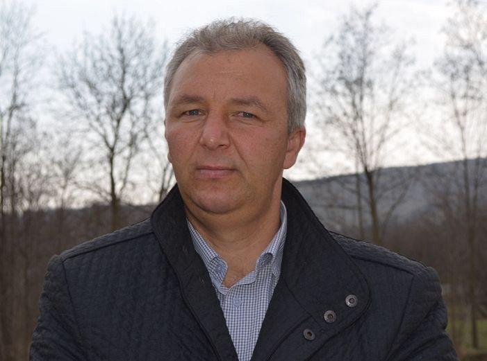 Nicolae Țandără afost primar al comunei Gura Caliței în mandatul 2012-2016