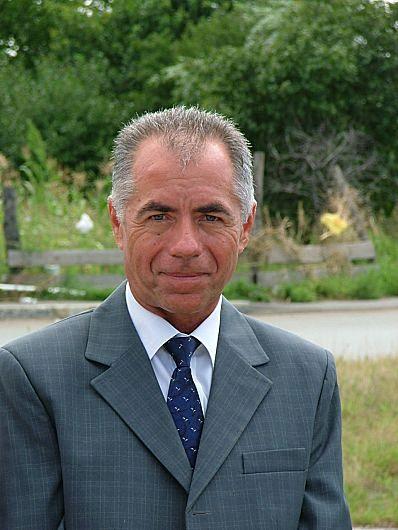 Col. Nicolai Șerban a condusSRI  Vrancea timp de 4 ani si 10 luni.El a ieșit la pensie înaugust 2007