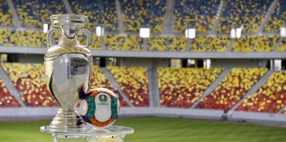 România și-a aflat azi adversarele din grupa pentru preliminariile Euro 2020 Foto: uefa.com