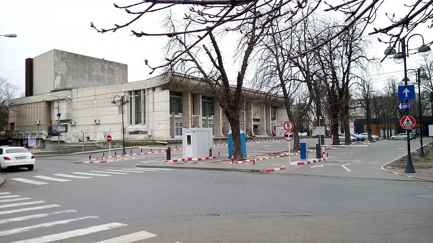 Casa Sindicatelor- weekend!Foto:Împreună Pentru Moldova - Vrancea
