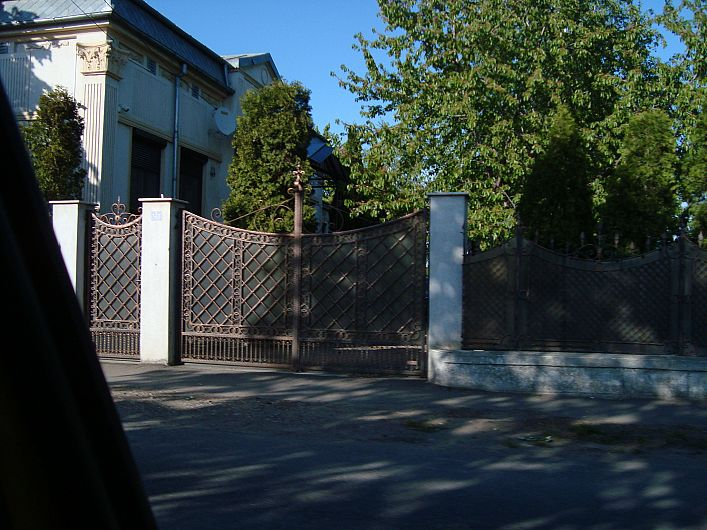 Casele vechi din județul Vrancea.Monumentele neștiute de lângă noi 10-Foto  Colectia P. Mincu