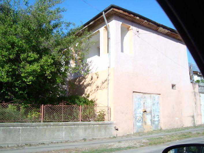 Casele vechi din județul Vrancea.Monumentele neștiute de lângă noi 11-Foto  Colectia P. Mincu