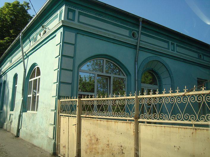 Casele vechi din județul Vrancea.Monumentele neștiute de lângă noi 12-Foto  Colectia P. Mincu