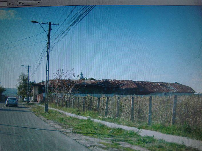Casele vechi din județul Vrancea.Monumentele neștiute de lângă noi 3-Foto  Colectia P. Mincu