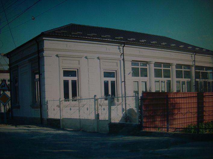Casele vechi din județul Vrancea.Monumentele neștiute de lângă noi 1-Foto  Colectia P. Mincu