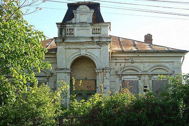 Case vechi din județul Vrancea. Monumentele neștiute de lângă noi - Foto Colecția P. Mincu