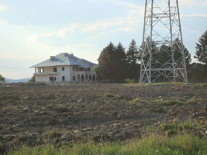 Casele vechi din județul Vrancea.Monumentele neștiute de lângă noi 6-Foto  Colectia P. Mincu