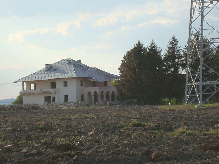 Casele vechi din județul Vrancea.Monumentele neștiute de lângă noi 7-Foto  Colectia P. Mincu