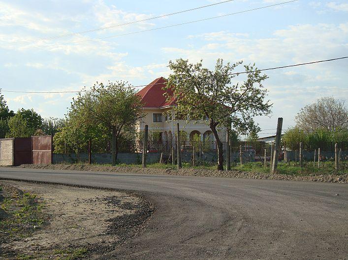 Casele vechi din județul Vrancea.Monumentele neștiute de lângă noi 5-Foto  Colectia P. Mincu