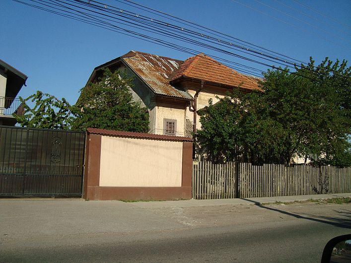 Casele vechi din județul Vrancea.Monumentele neștiute de lângă noi 8-Foto  Colectia P. Mincu