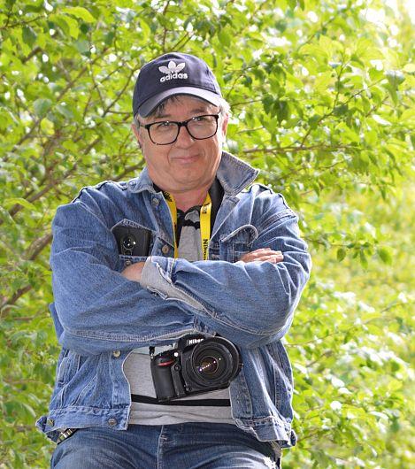 Fotograful freelancer vrâncean Doru Sava a impresionat cu fotografiile sale danezii din orașul Tønder în expoziția organizată cu ocazia săptâmânii culturale a municipiului menționat din Danemarca