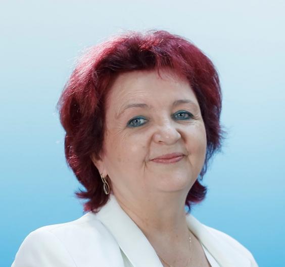 Eugenia Drăgușanu economist, expert în proiecte europene se va afla  al patrulea pe  lista de candidați ai Partidului Național Liberal în județul Vrancea, la Senat la alegerile parlamentare din 6 decembrie 2020