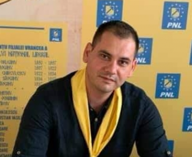 George Colev se va afla pe locul al șaselea pe lista de candidați ai Partidului Național Liberal în județul Vrancea, la Camera Deputaților la alegerile parlamentare din 6 decembrie 2020