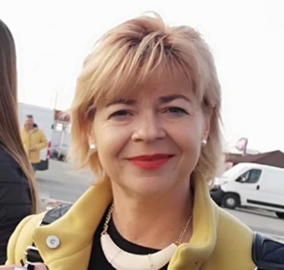 Gabriela Marchitan profesor, inspector general IȘJ Vrancea se va afla pe locul al cincilea pe lista de candidați ai Partidului Național Liberal în județul Vrancea, la Camera Deputaților la alegerile parlamentare din 6 decembrie 2020