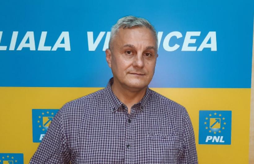 Neculai Tănase (inginer, președinte PNL Focșani), se va afla pe locul al treilea pe lista de candidați ai Partidului Național Liberal în județul Vrancea, la Camera Deputaților la alegerile parlamentare din 6 decembrie 2020