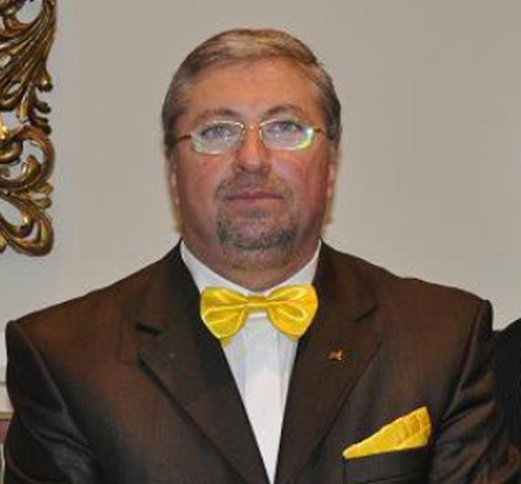 Eduard Lambrino inginer, se va afla pe locul al doilea pe  lista de candidați ai Partidului Național Liberal în județul Vrancea, la Senat la alegerile parlamentare din 6 decembrie 2020